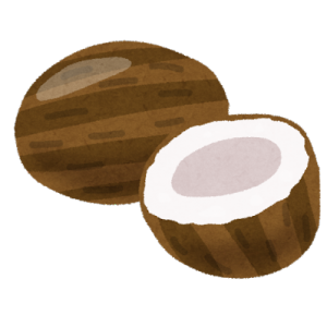 fruit_coconut